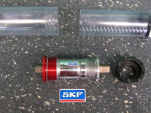 SKF bottom bracket