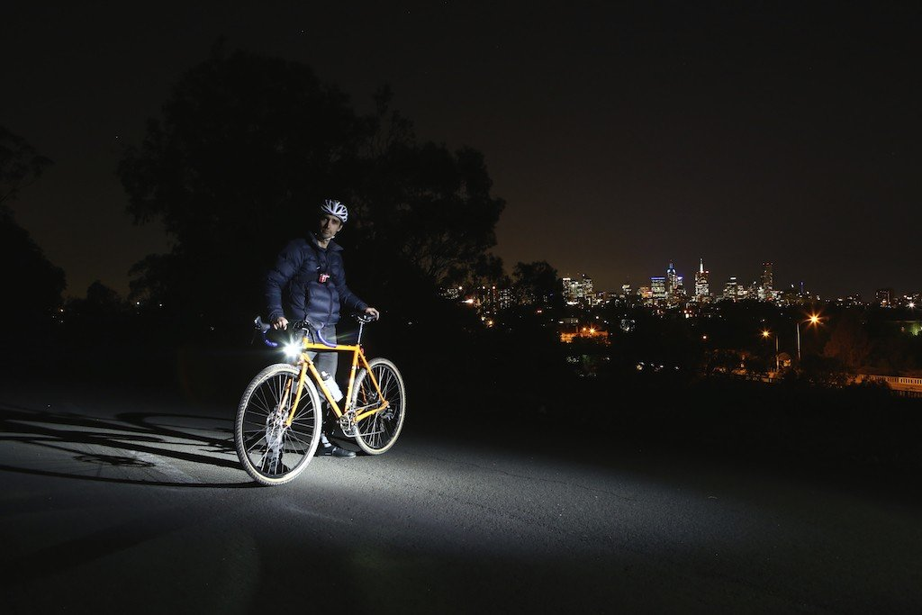 A Primer On Dynamo Lighting Commuter Cycles