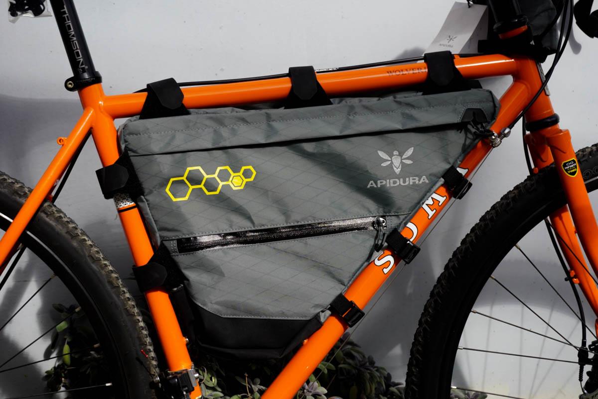 Apidura Full frame bag