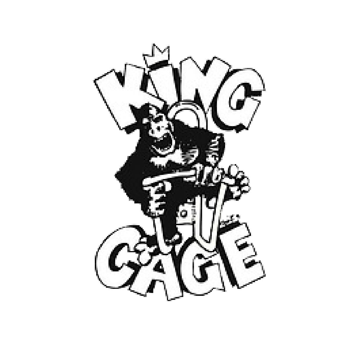 King Cage